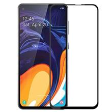SAMSUNG Galaxy A60 Full Cover Glass Screen Protector